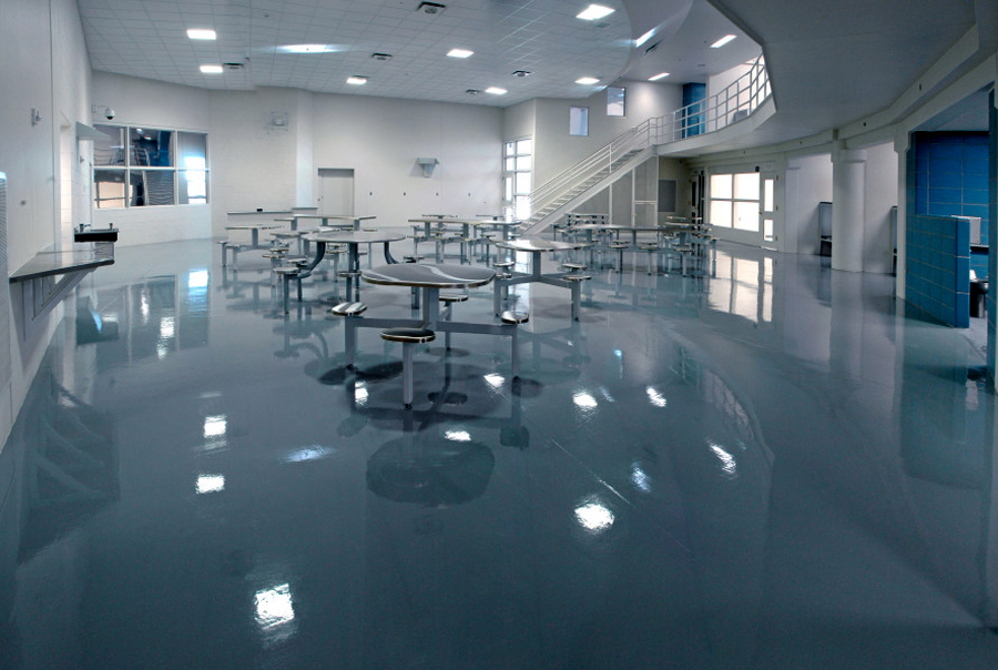 indrustrial epoxy floors