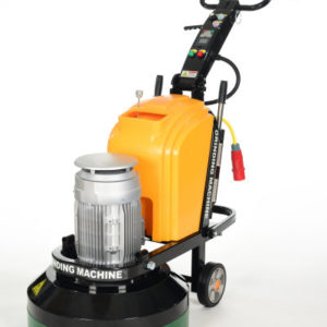 concrete preparation grinder